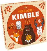 Kimble folklore